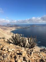 Pan de Azúcar, Región de Atacama de Atacama