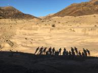 Quebrada Pan de Azúcar, Región de Atacama